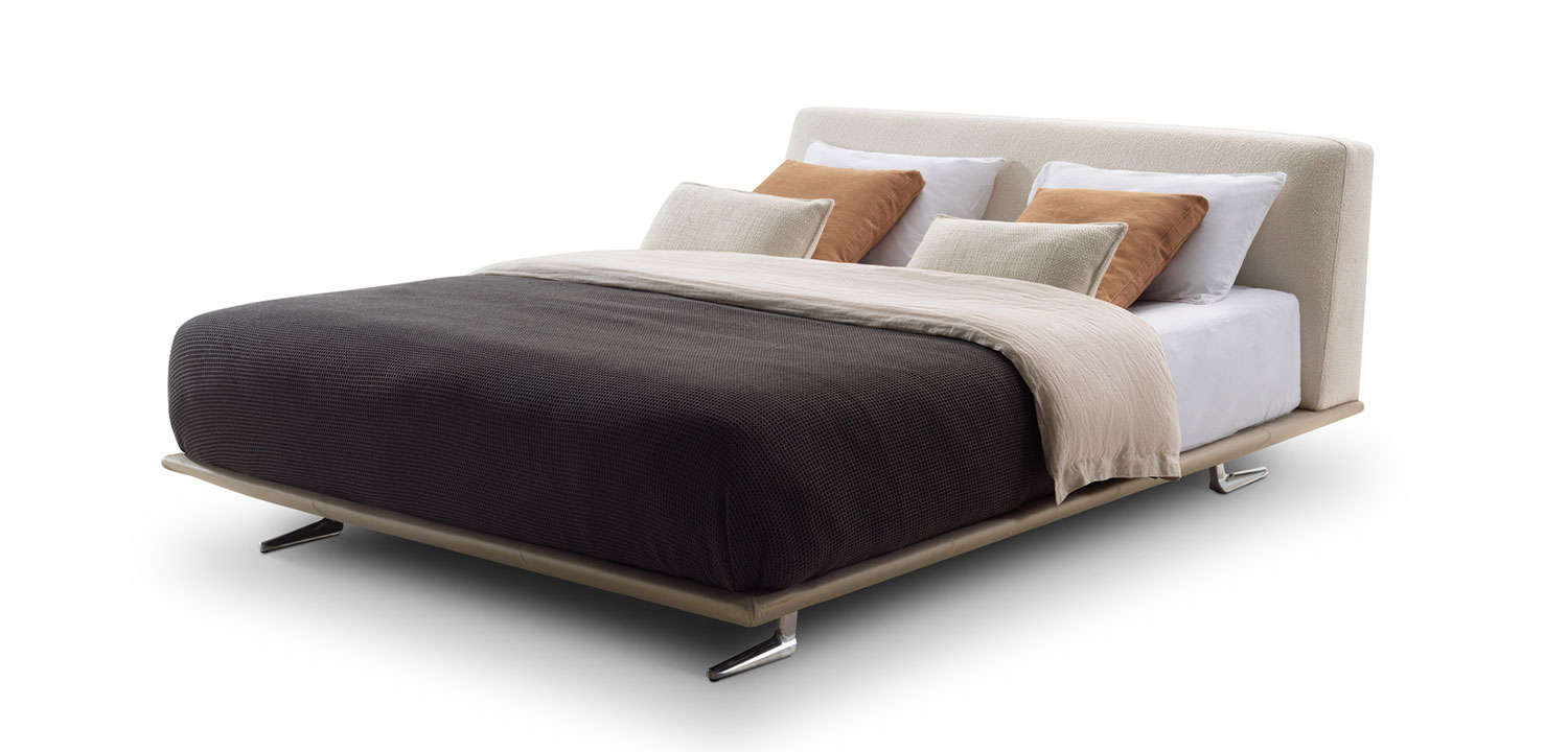 Bellaire Bed