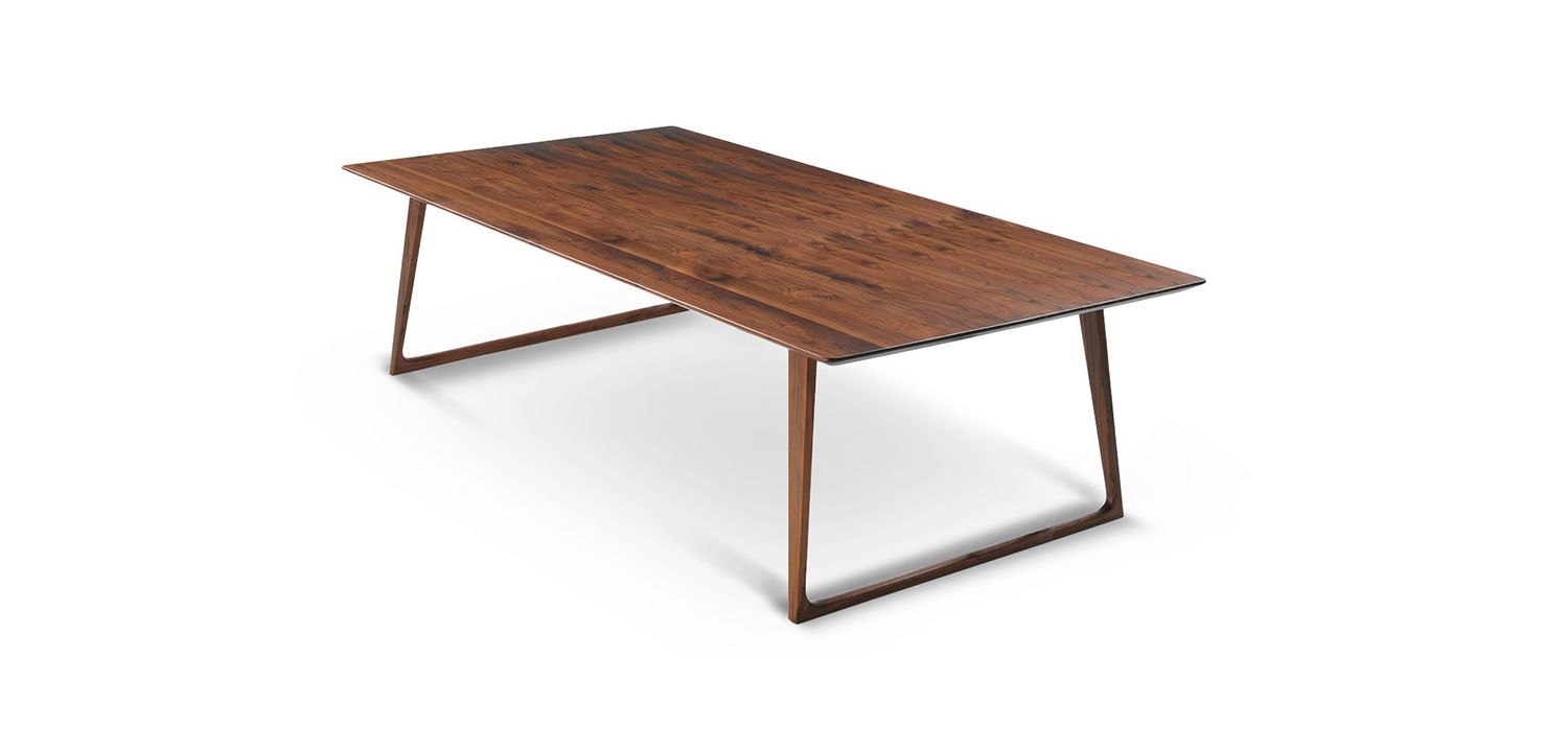 Canyon Rectangle Dining Table 2380