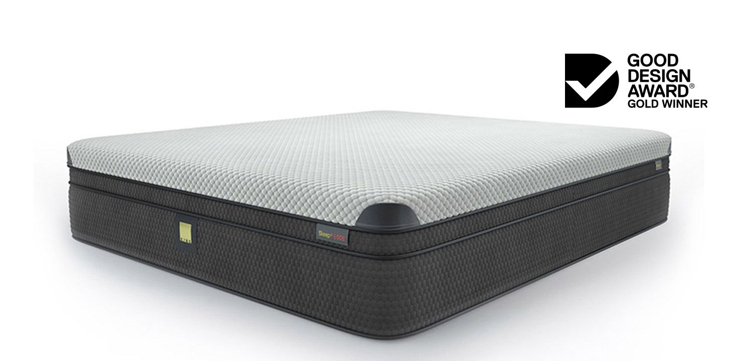 Sleep+ 9008 Queen Size Mattress