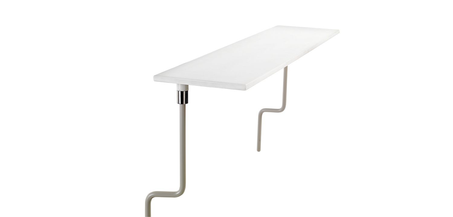 Delta Outdoor Rectangle Table