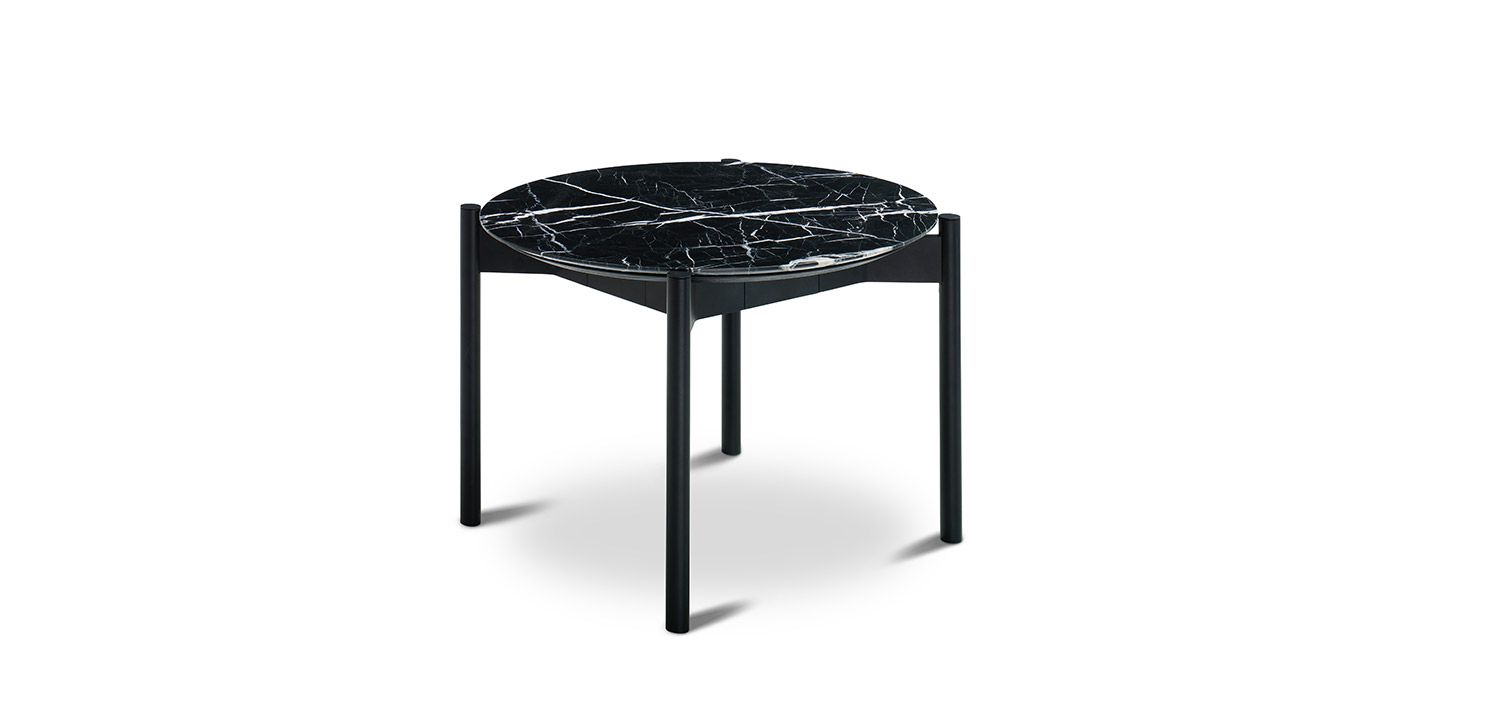 Eto Marble Side Table