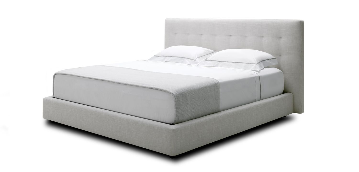 Serenade Soft Storage Bed- Queen