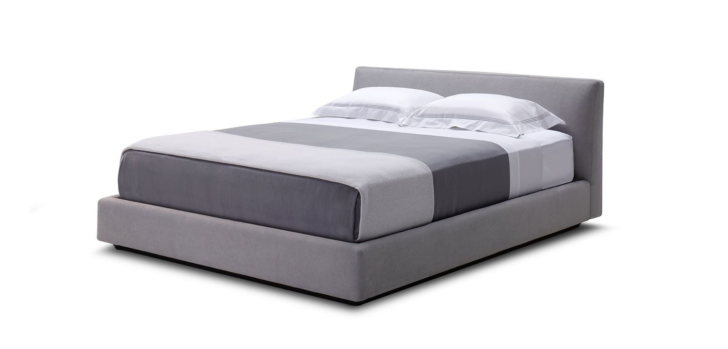 Promenade Storage Bed- Queen