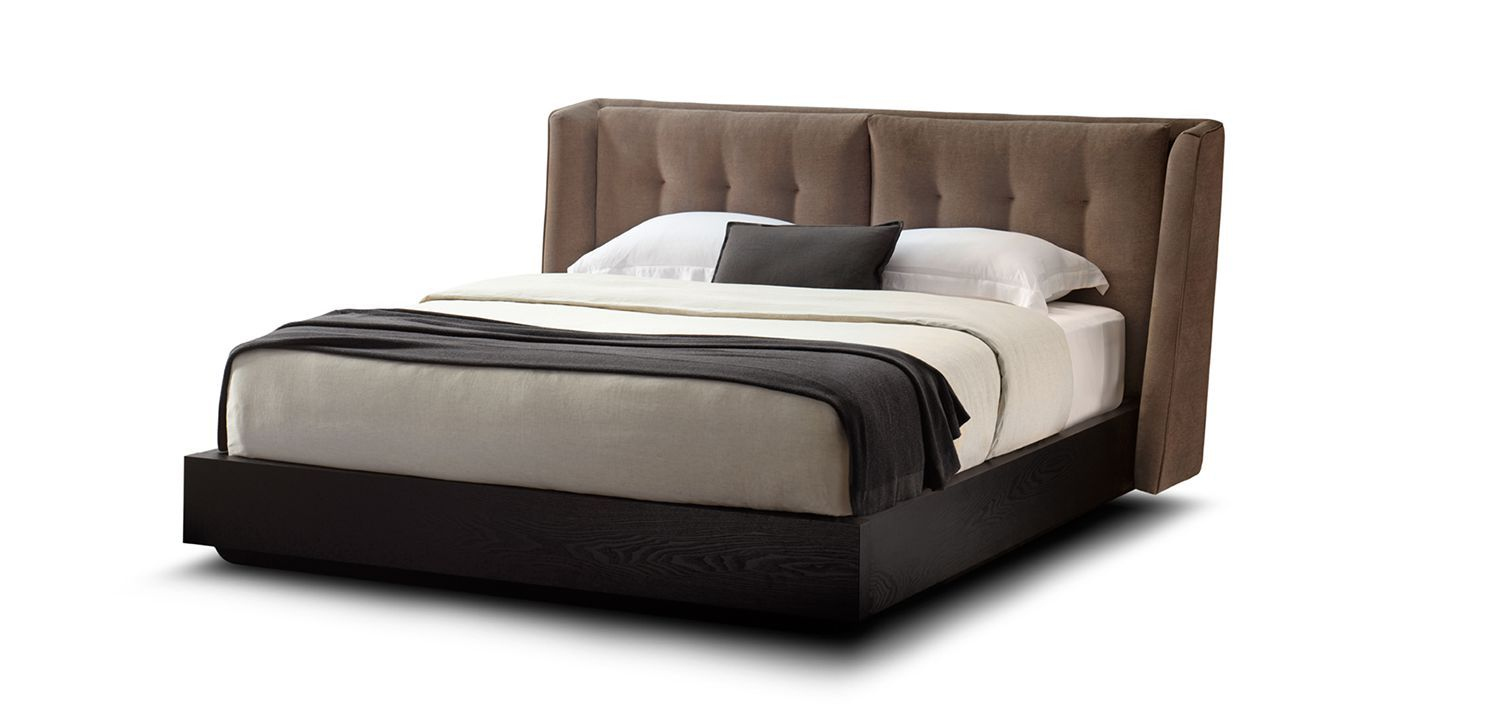 Symphony Storage Bed- Queen