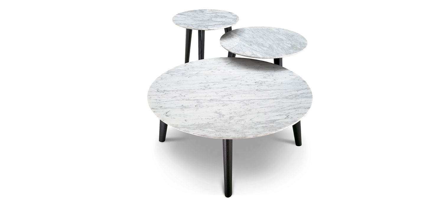 Venus Marble Table Package 3