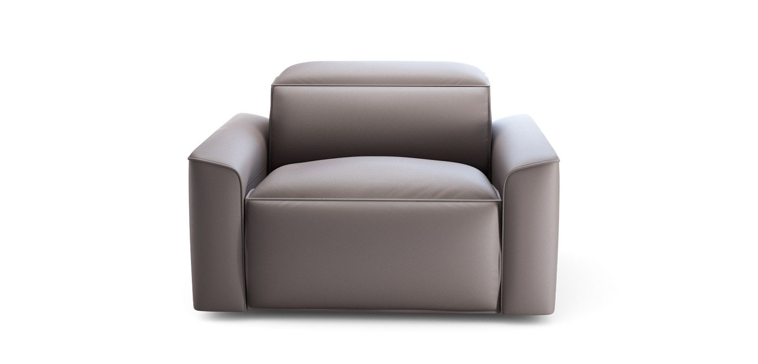King Cloud III Armchair 800RC Smart