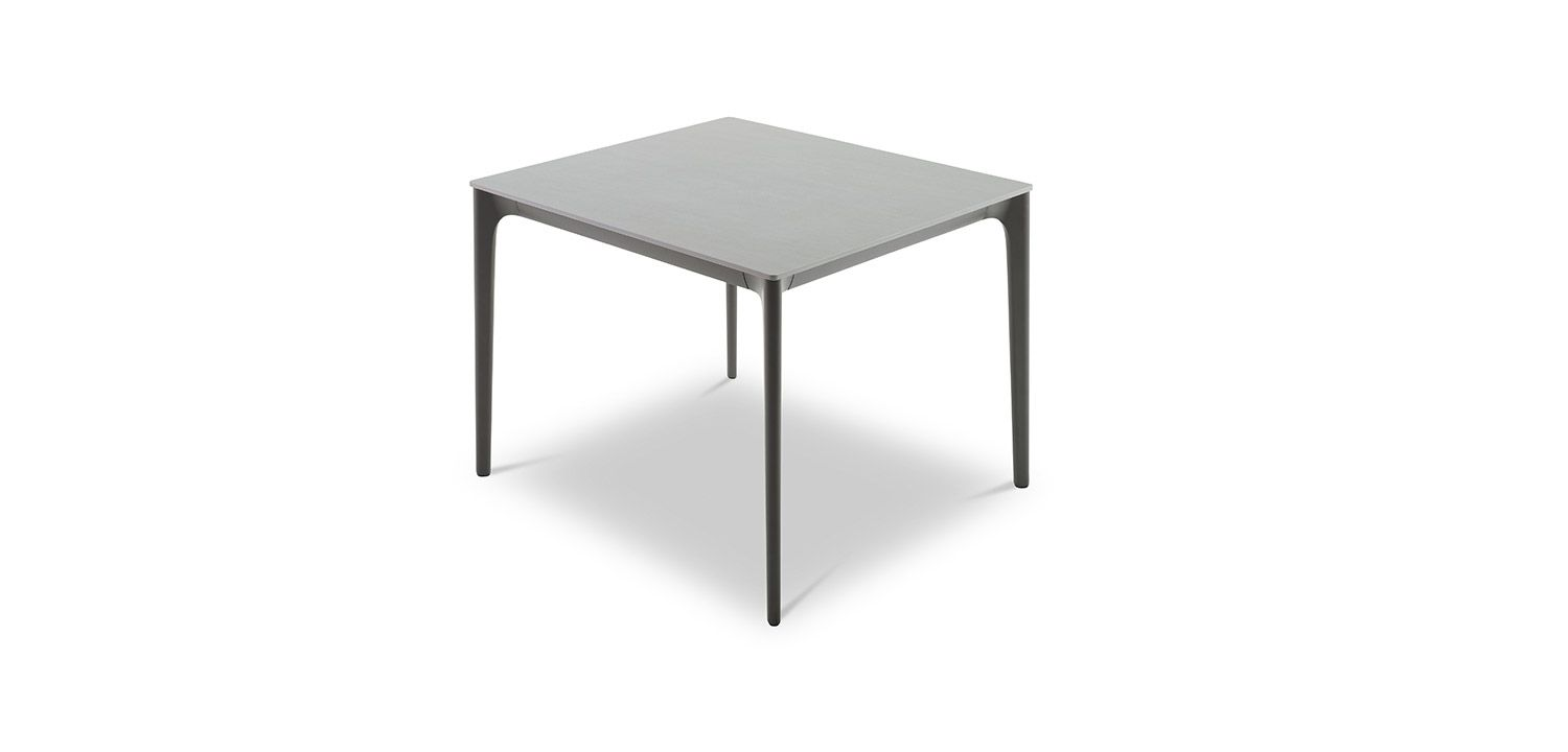 Quay Ceramic Dining Table 4 Seater