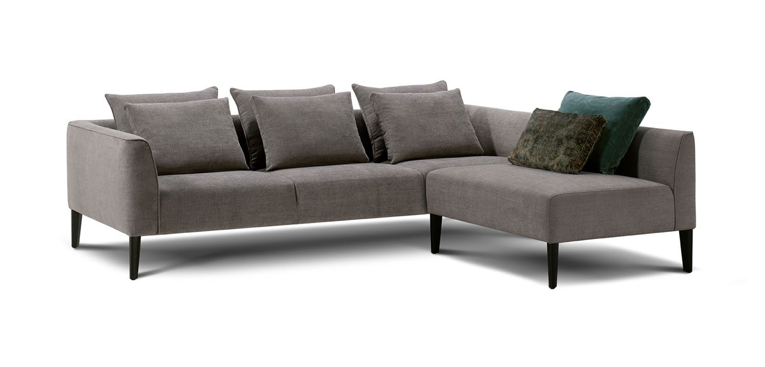 William Package 3 Seater Chaise 1040