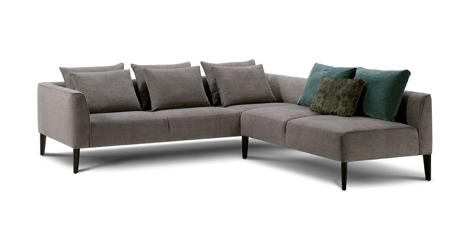 William Package 3 Seater Chaise 1500