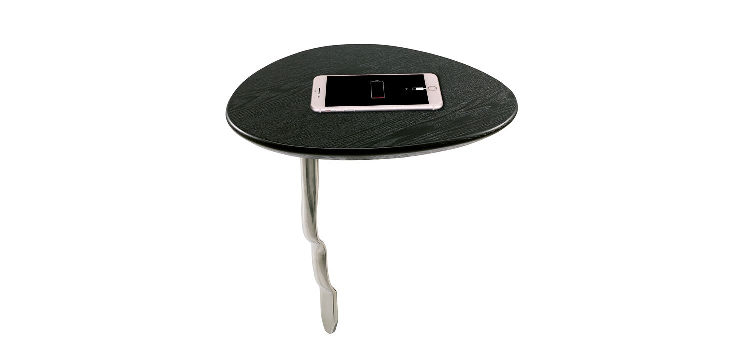 Smart Crescent Charge Table