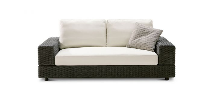 Jasper Outdoor 2 Seater