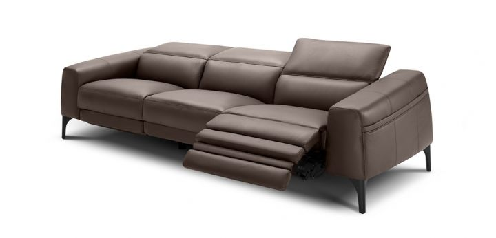 Reo Recliner RFR 3 Seater Smart