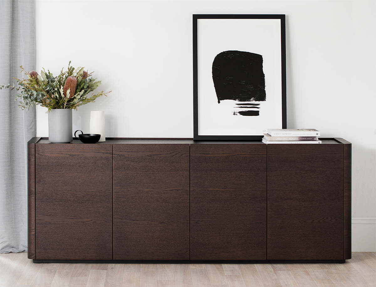 King Living - Dainelli Roma Sideboard