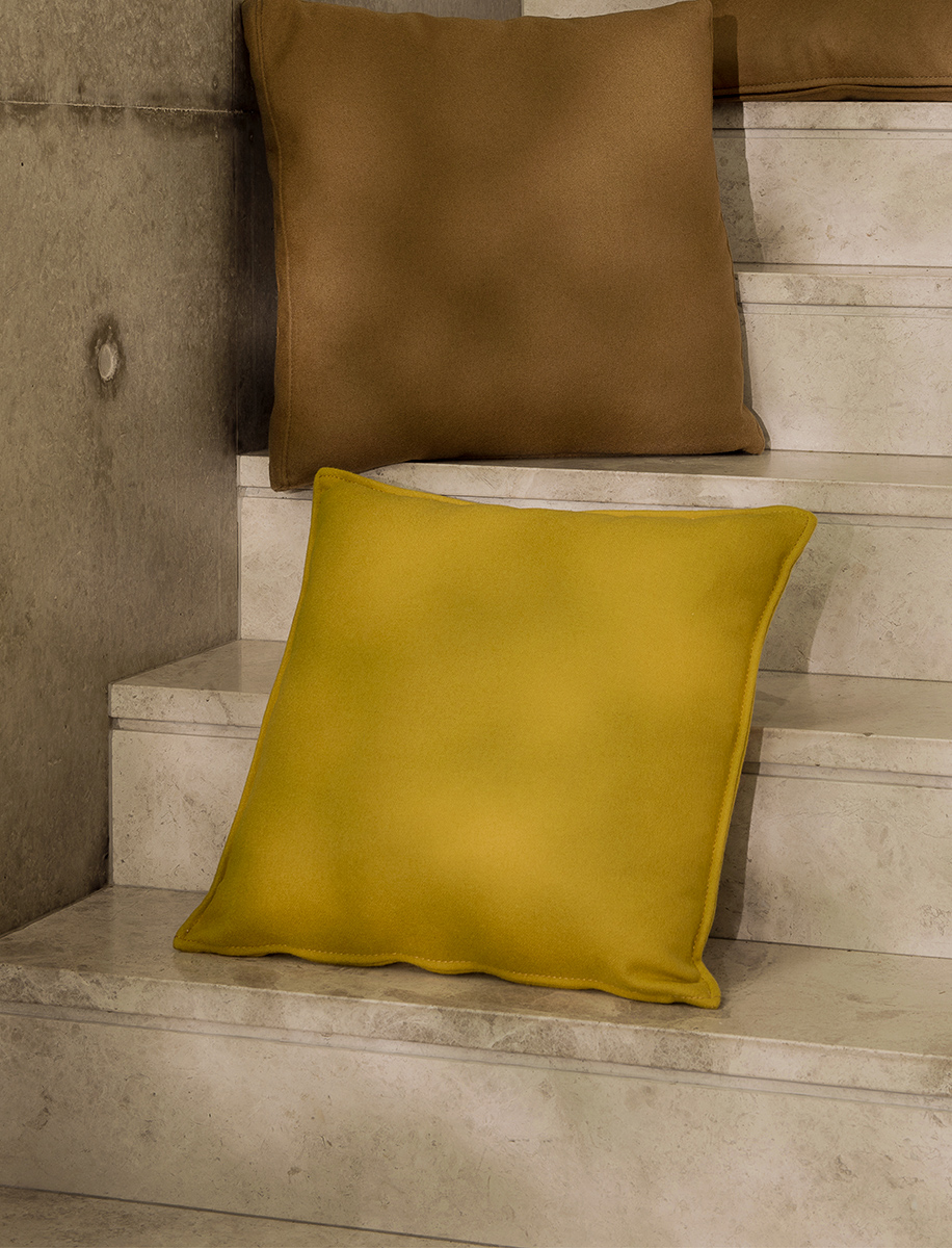 Spring Colour Trends - Mellow Yellow